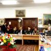 ԱՐԽԻՎ-2011․ Հայ Բարեգործական Ընդհանուր Միության (ՀԲԸՄ) Եվրոպայի մասնաճյուղը առաջին անգամ եկավ Ռումանիա