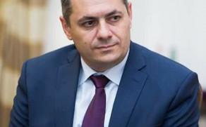 Բուխարեստում ՀՀ արտակարգ և լիազոր դեսպան Սերգեյ Մինասյանի հարցազրույցը DefenseRomania-ին