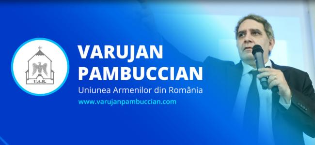 Ռումինահայոց Միության քվեները 2020թ․ խորհրդարանական ընտրություններում՝ ըստ մարզերի