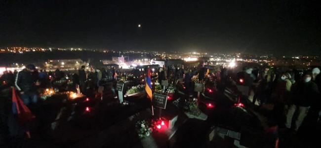 Դեկտեմբերի 19-21-ը Հայաստանում եռօրյա սուգ է հայտարարվել