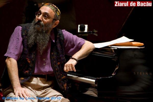 Harry Tavitian Old Balkan Rhapsody