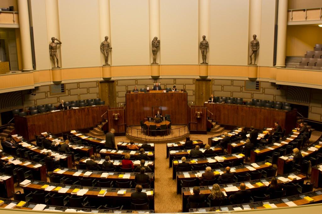 Finnish_Parliament