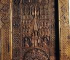 Fig. 11.Poartà sculptatà de la Sevanavank, 1486