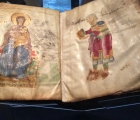 Fig. 13.Evanghelie, Adrianopol, 1007,