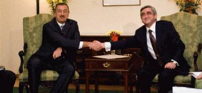 Armenia-Azerbaidjan: NIMIC NOU LA MÜNCHEN