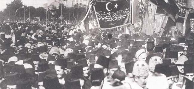 Turcii îşi recapătă memoria