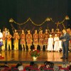 Spectacol de culori la Teatrul Nottara