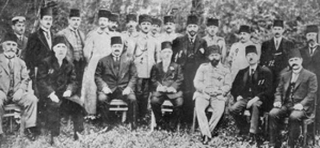 Un Nurenberg nefinalizat: Procesul Junilor Turci