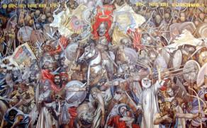 CREDINȚĂ / VARDANANK. 1036 de martiri de la marea bătălie