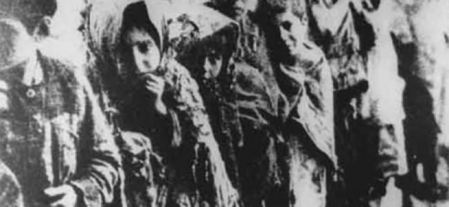 Armenii, pionii care apara regina si nebunii pe tabla de sah a relatiilor internationale