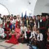 Carnaval la comunitatea elenă
