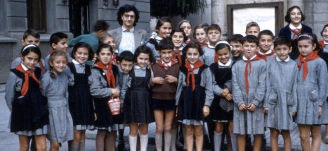 In memoriam: Nectar Bogosian-Vartanian (2 august 1926 – 3 ianuarie 2010)