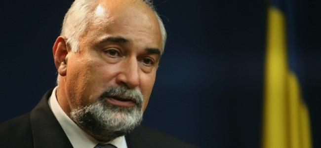 """Varujan VOSGANIAN în Camera Deputaților : """"Vă rog să includem o declaraţie politică în Parlament de recunoaştere a genocidului armean"""""""