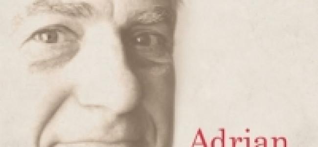 Memoriile lui Adrian Marino. Rădăcini armene