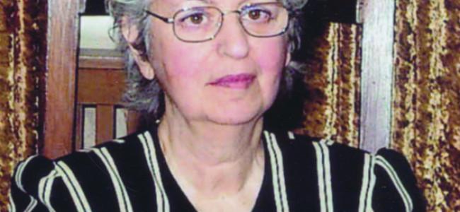 MADELEINE KARACAŞIAN  Neobosita ambasadoare a culturii armene în România *
