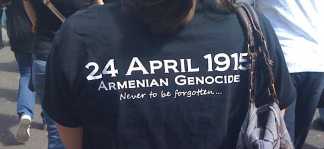 Comemorarea zilei de 24 APRILIE în lume