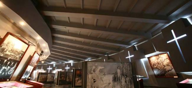 EREVAN / Muzeul – Institut al Genocidului Armean  va crea o bază  de date despre victime și supraviețuitori