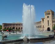 CNN plasează orașul Erevan printre cele 20 de orașe europene, cruțate de turismul de masă, care merită a fi descoperite