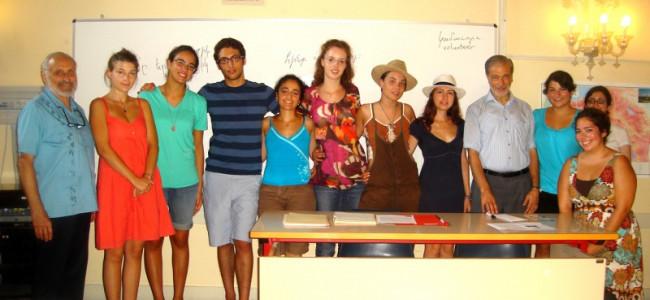 25 de ani de şcoală armeană la Veneţia