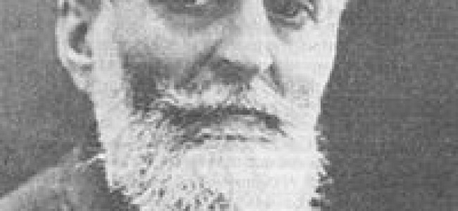 CALENDAR / Pe 23 mai 1871 s-a născut Garabet Ibrăileanu, critic și istoric literar