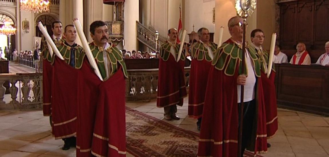 CREDINȚĂ / Sărbătoarea armenilor Sf. Grigore Luminătorul, se va organiza într-un cadru restrâns în 2020