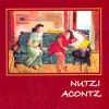 Nutzi Acontz și-ar merita din plin prestigiul în oricare din școlile de artă europene ale epocii…
