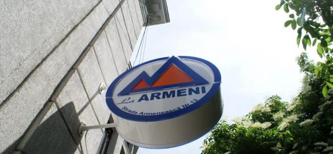 Deschiderea Centrului Cultural Armean din Bucureşti
