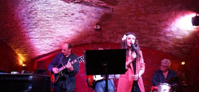 Concert Susanna Petrosyan & Fraţii Dedeian la Passage Club