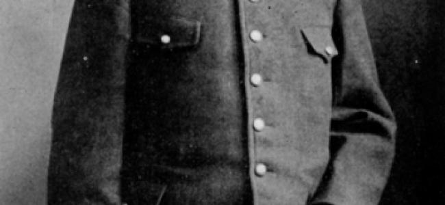 Portretul unui ucigaş –  Djemal Paşa