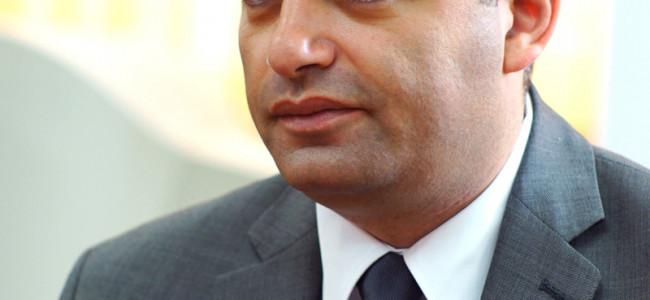 Conferință la Bucureşti Hayk Demoyan