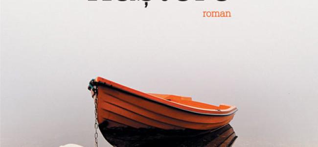 Un nou roman de Constantin Eretescu