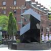 Armenian Heritage Park a fost deschis la Boston