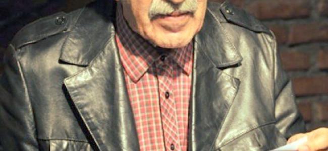 Acad. Prof. Dr. BERDJ ȘANT ASGIAN  (27 Noiembrie 1924 – 11 Decembrie 2010)