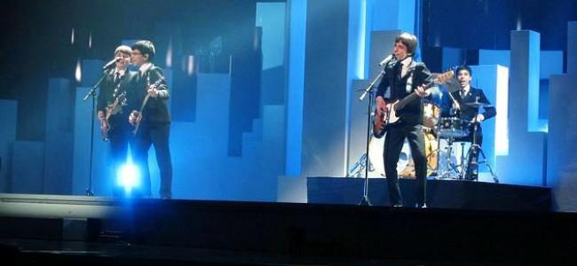Armenia a obtinut locul III la Eurovision Junior 2012!