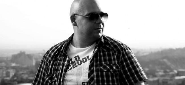 Interviu cu Lazzaro sau muzica house compusă de un armean !