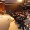 Varujan Vosganian a participat din nou la Botoşani la sărbătoarea Zilelor Eminescu