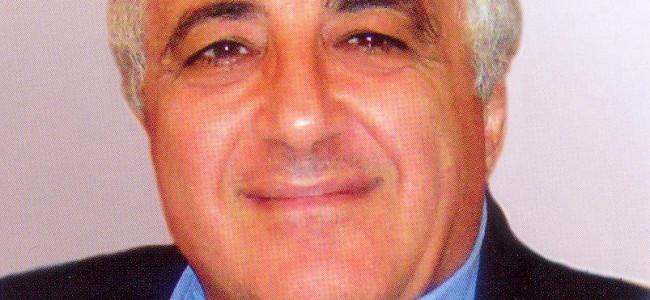 La revedere Alber!  Doctor Alber Mahchikian  (10.12. 1953-9.06. 2013)