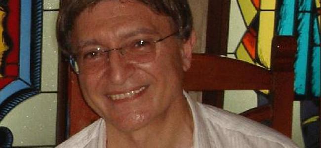 S-a stins din viață Eddy Djololian, fondator al trupei de dans Navasart