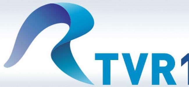 Armenii la TVR 1