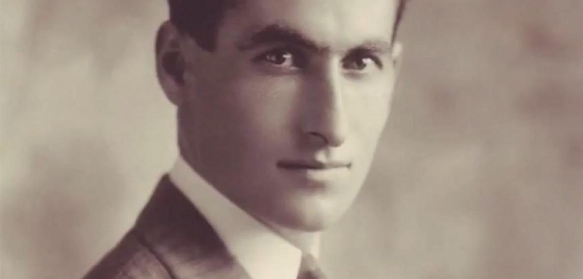 15 martie 1921 :  Ziua cînd  Soghomon Tehlirian  l-a executat pe Talaat Pașa