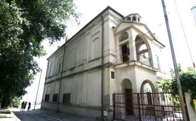 """Cugetliber.ro / Peste un veac de istorie! """"Secretele"""" Bisericii Armenești din Constanța"""