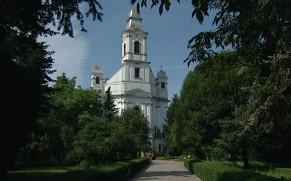CREDINȚĂ / Hramul  Catedralei  Armeneşti din Gherla