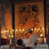 """Bucurie duhovnicească de """"Adormirea Maicii Domnului"""" şi pentru credincioşii Eparhiei Armene din România, la Hagigadar"""