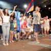 """ARMENPRESS : FESTIVALUL """"STRADA ARMENEASCĂ"""" A ÎNSUFLEȚIT BUCUREȘTIUL"""
