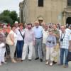 Pelerinaj în trei locuri sfinte ale armenilor