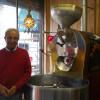 VIDEO/Cine se respectă bea cafea Baruir
