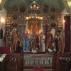 16 August 2014. Slujbă de sfințire la cea mai veche biserică armeană din România