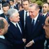 Președintele Turciei a fost invitat oficial să participe, la Erevan, la ceremonia de comemorare a Genocidului pe 24 aprilie 2015
