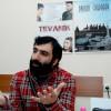 """""""Eroul filmului meu poate fi cel care a trăit războiul  din Arţakh""""  Jivan Avetisyan"""
