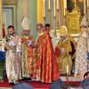Hirotonirea Episcopală a Părintelui   Boghos  Levon  Zekiyan /  De la Veneția la Constantinopol